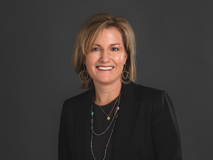 Stacy Hart