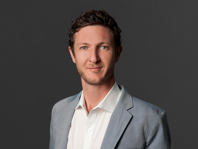 Timothy Hedges
